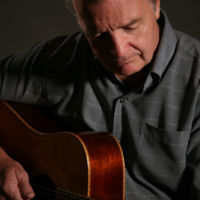 Stan Graham Folk Singer & Songwriter